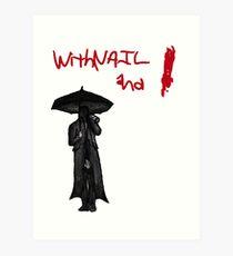 Withnail & I Art Print