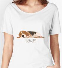Beagles Baggyfit T-Shirt