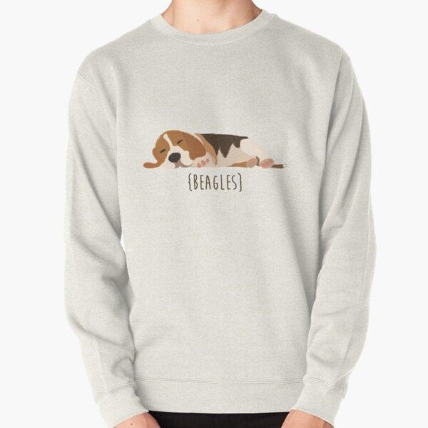 Beagles Sudadera sin capucha