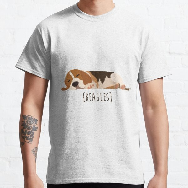 Beagles Classic T-Shirt