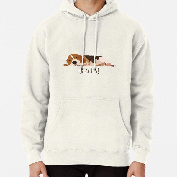 Beagles Pullover Hoodie