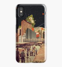 Software Road iPhone Case