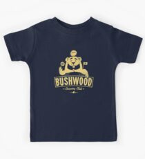 Bushwood (Light) Kids Clothes