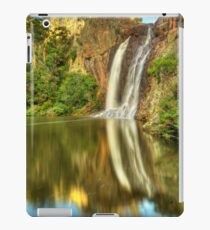 Raymond Creek Falls iPad Case/Skin