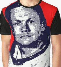 NEIL ARMSTRONG Graphic T-Shirt