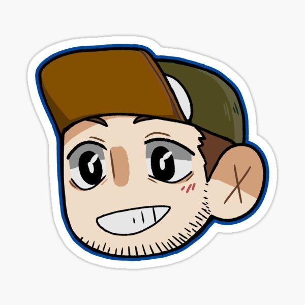 Barry Benson  Sticker
