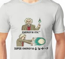 ~ Street Fighter: Super Energy ~ Unisex T-Shirt