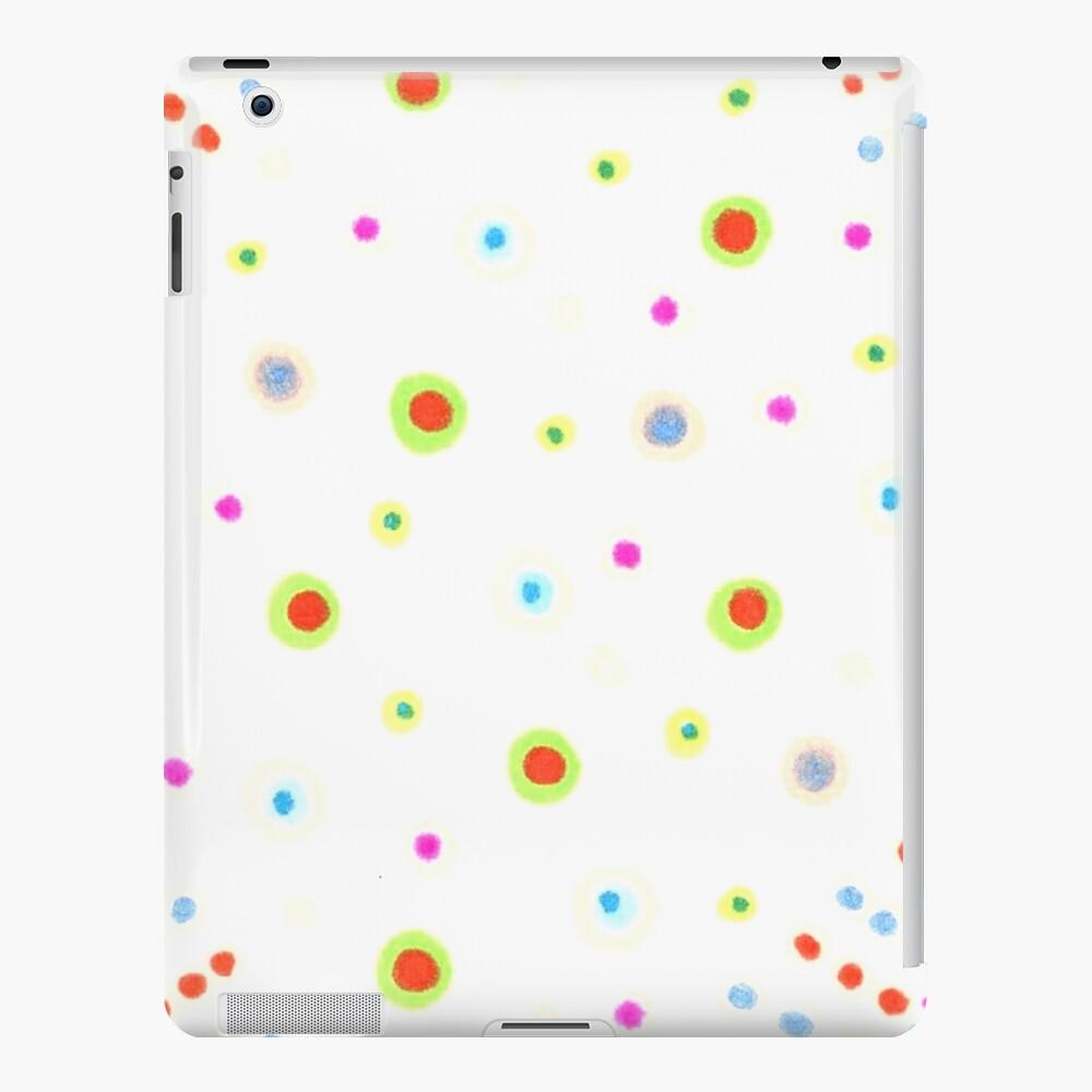 Tropicana Print Pattern Design iPad Case & Skin