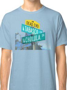 Tabasco/Cholula Classic T-Shirt
