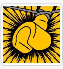 Metallego Sticker