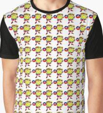Zoe nation Graphic T-Shirt