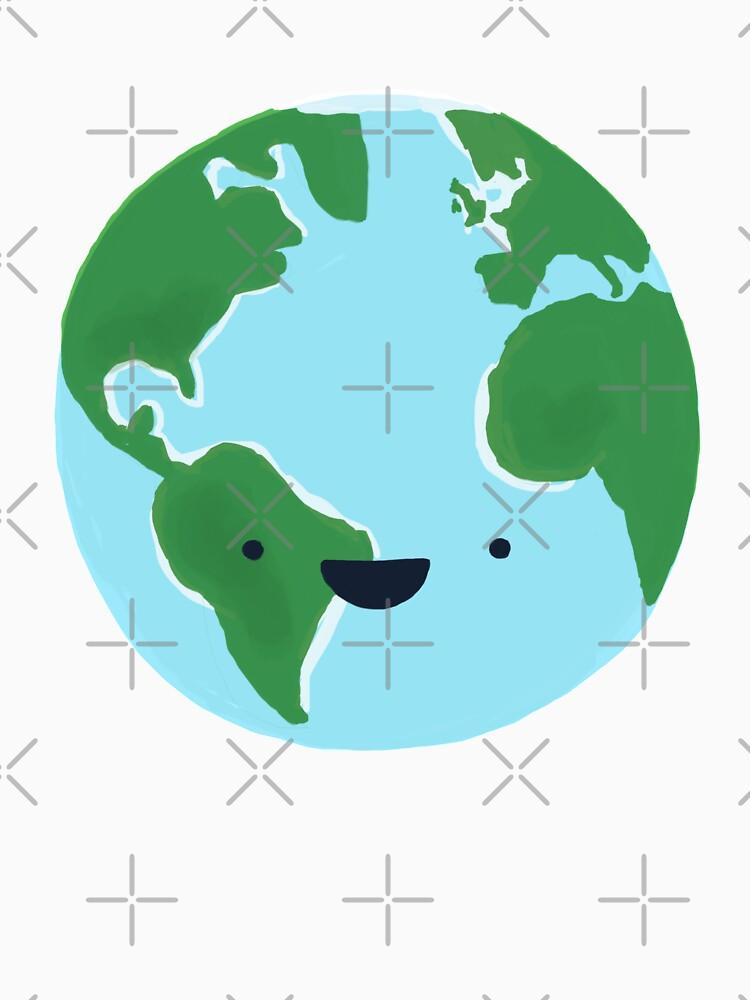 Die Erde ist unser Zuhause von rocioalb