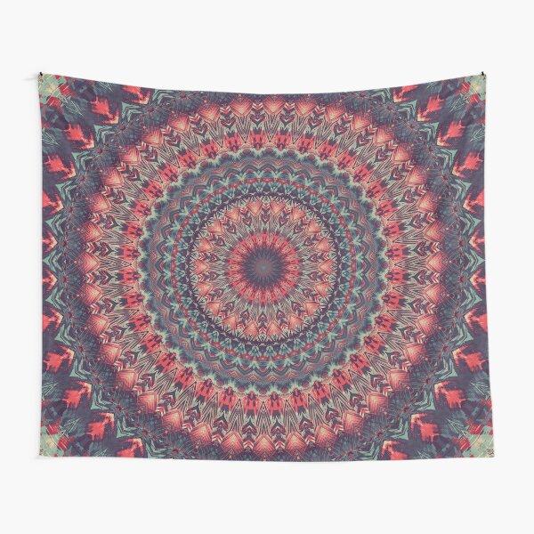 Mandala 55 Tapestry