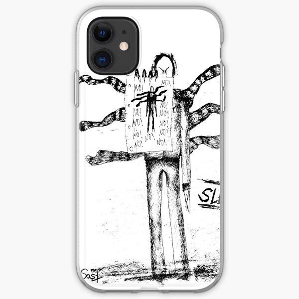 Funda Stitch Burla para iPhone