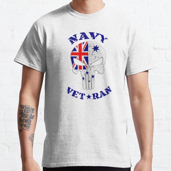Royal Australian Navy VET*RAN Classic T-Shirt