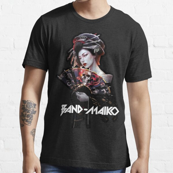 BAND MAIKO - MAID Essential T-Shirt