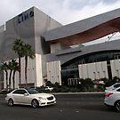 The LINQ Las Vegas by urbanphotos