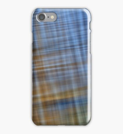 Pacific Ocean Blues #4 iPhone Case/Skin