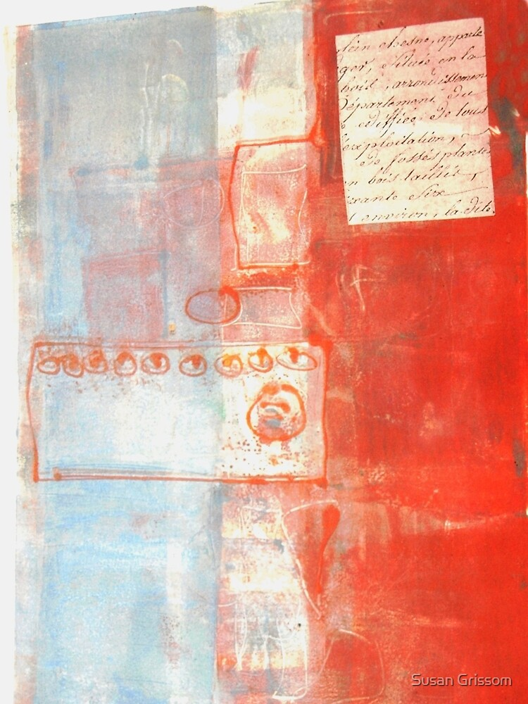 Fragments by Susan Grissom