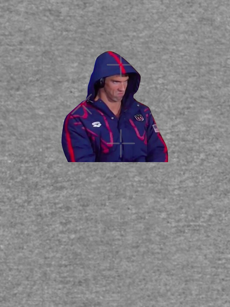Phelps Meme von miamulin57