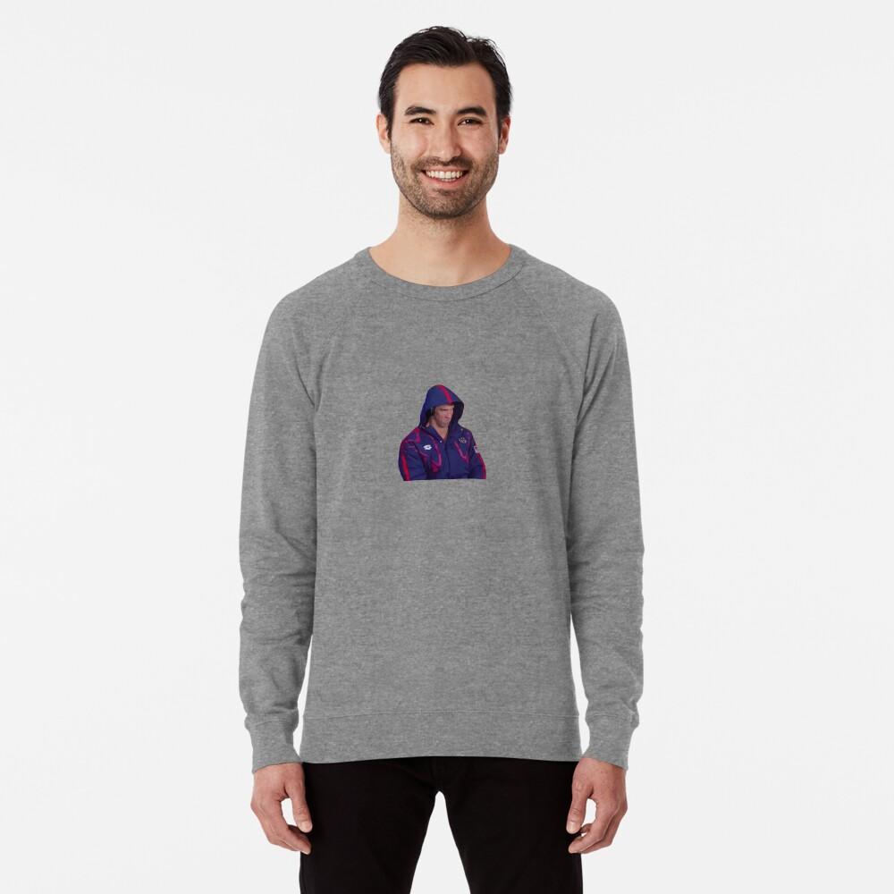 Phelps Meme Leichtes Sweatshirt