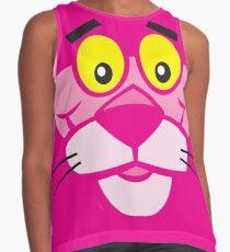 Pink Panther Contrast Tank