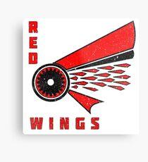 Wings For Charity! Metal Print
