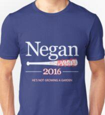 Negan 2016 (The Walking Dead) T-Shirt