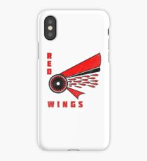 Wings For Charity! iPhone Case/Skin
