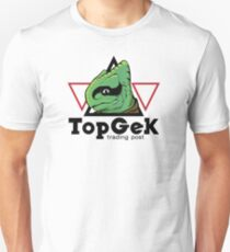 TopGek Trading Post T-Shirt