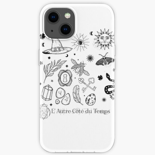 Witches Coque souple iPhone