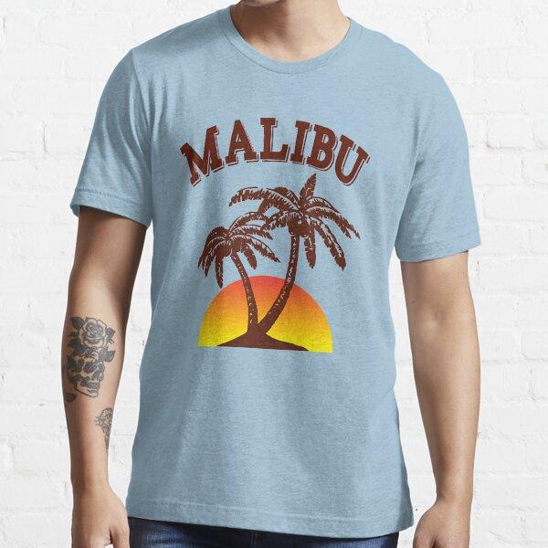 Malibus Rum  Essential T-Shirt
