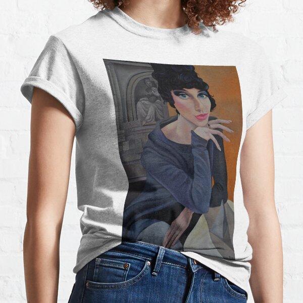 Lady Australia Classic T-Shirt