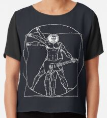 Blusa Vetruvian Rock Star