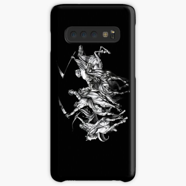 Four Horseman of the Apocalypse Samsung Galaxy Snap Case