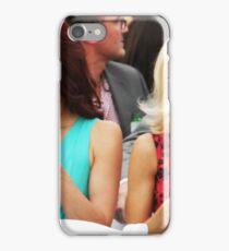 Wedding Candid iPhone Case/Skin