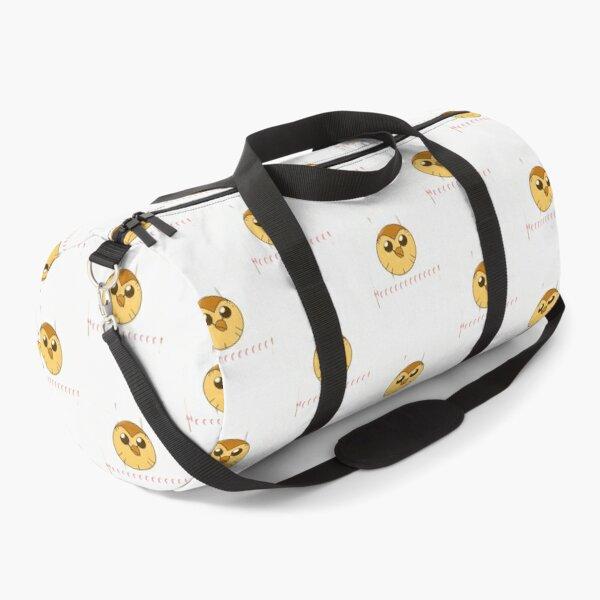 "Hooty ""Hoot"" The Owl House| Perfect Gift | Owl house gift Duffle Bag"
