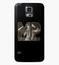 Michael Phelps Logo Hülle & Skin für Samsung Galaxy