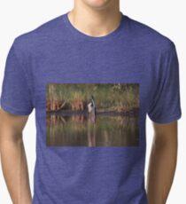 On Stilts Tri-blend T-Shirt
