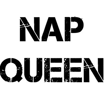 NAP QUEEN by shirt-sleeves