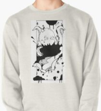 inky Pullover