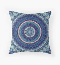Mandala 20 Throw Pillow