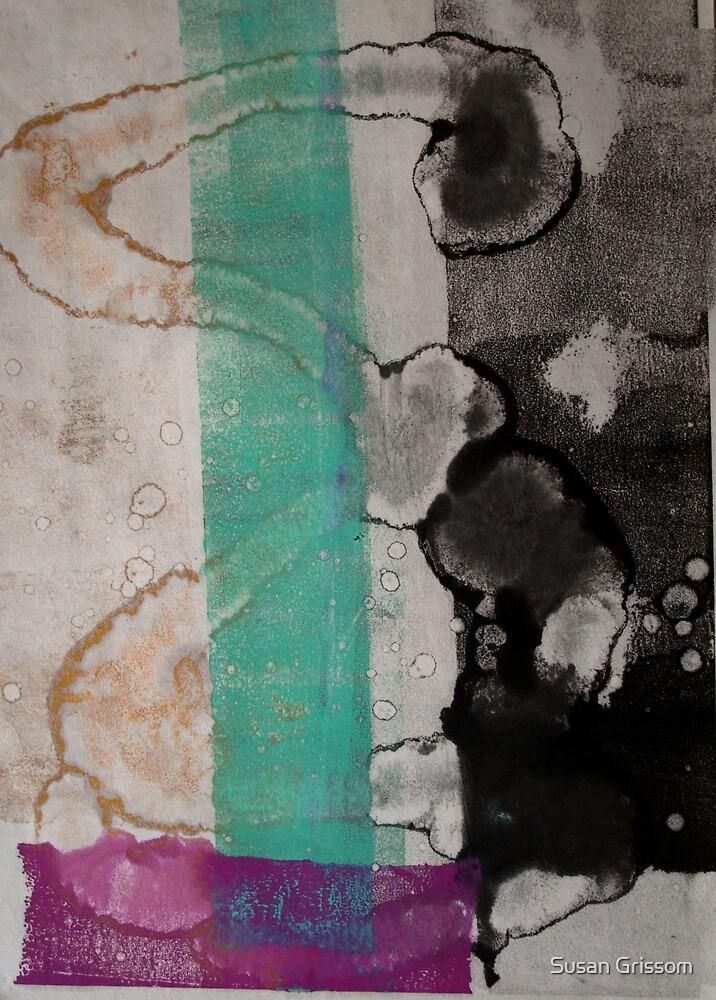 Spiritus by Susan Grissom