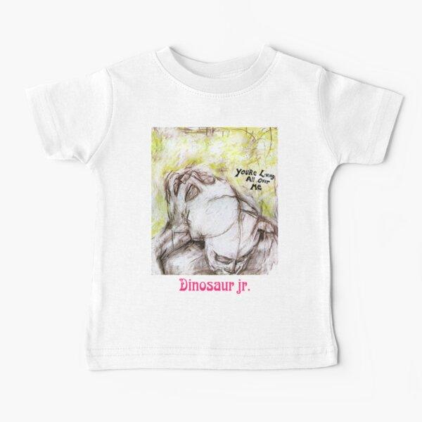 DINOSAUR JR | Perfect Gift Baby T-Shirt