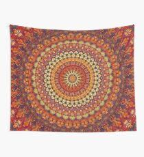Mandala 70 Wall Tapestry