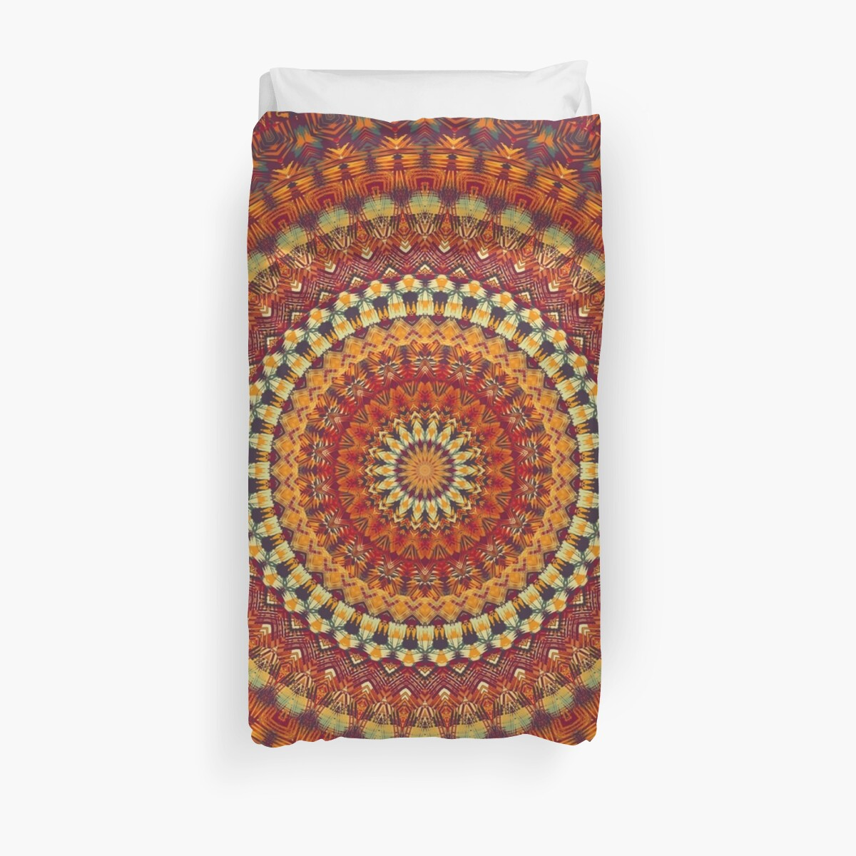 Mandala 70 by PatternsofLife