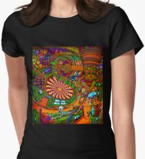 Carnival of the Abyss T-Shirt