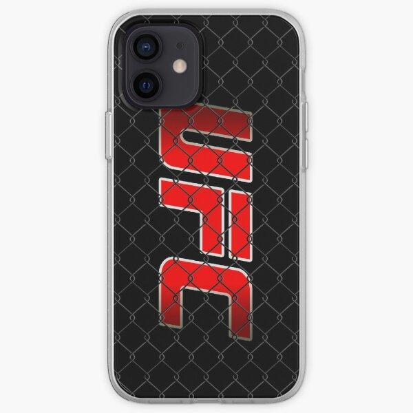 FENCE UFC iPhone Soft Case