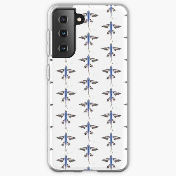 Flying Fish Samsung Galaxy Soft Case