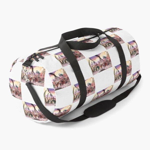 the owl house sticker - the owl house Hoodies - the owl house tshir| Perfect Gif| Perfect Gift | Owl house gift Duffle Bag